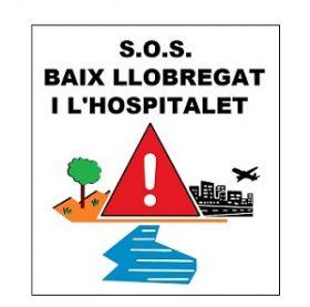 SOS Baix Llobregat i l'Hospitalet